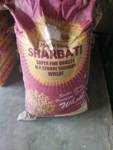 High in Protein Golden Wheat,  Packaging Size: 50 kgs