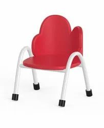 Red Cloud Chair