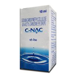 C NAC Eye Drops