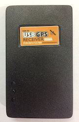 UGR 86 UIDAI Approved USB GPS Receiver