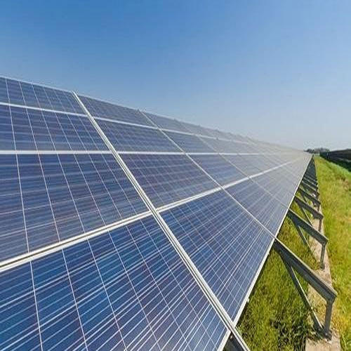 Windmill | Solar Power System | Green Energy Development