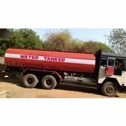 Tanker Transportation Rental Service