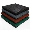 Safety Rubber Mats