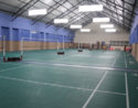 Led Badminton Sports Lighting System