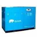 128 CFM Standard Screw Air Compressor