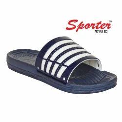 Sporter Men/Boys Blue-972 EVA Slipper