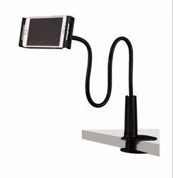 ROQ Universal 360 Degree Flexible Lazy Arm Mount and Stand for Both Tablet and Mobile Holder