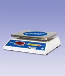 Silver NPW Series Jewellery Scales