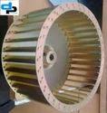 Boiler Fan Wheel