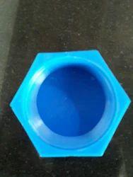 Plastic PP End Cap