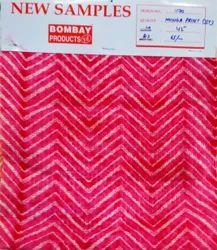 Munga Print Fabric