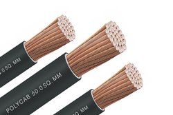 Polycab Copper Armoured Cables, Number Of Core: 3 Core