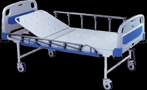 Motorized Semi Fowler Backrest Bed 1 Function (Premium)
