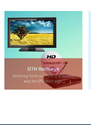 Online DTH Recharge Service