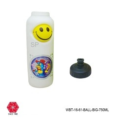 Sports Sipper Bottle Smile Ball WBT-16-750ML