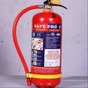 Safepro Fire Extinguishers
