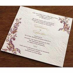 Invitation Printing Service