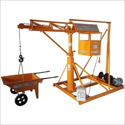 Industrial Lifting Machine