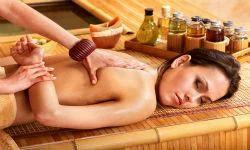 Deep Tissue Massage Service