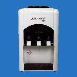 Atlantis Xtra Table Top Water Dispensers