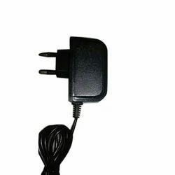 Black USB Mobile Charger