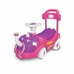Elephant Rider Car For Kids