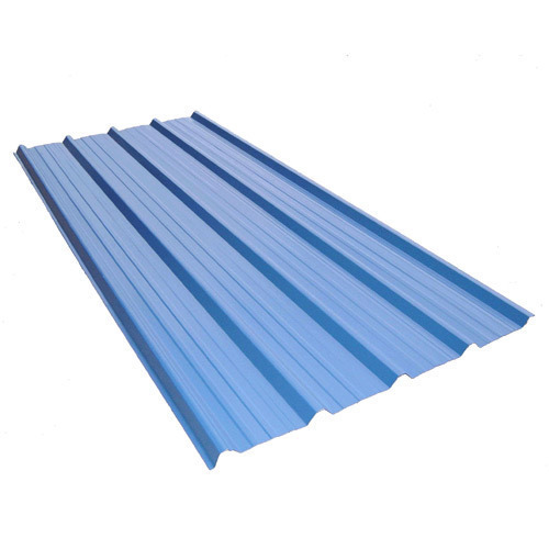Metal Roofing Sheet At Rs 335 Square Meter Rohini Rohtak Id