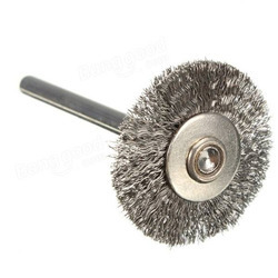 SS Wire Brush