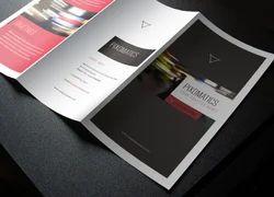 Various Pamphlet Printing Service