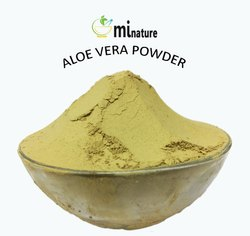 EU Certified Aloe Vera Powder