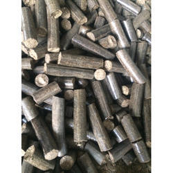 Cylindrical Bio Coal, Pack Size: 30