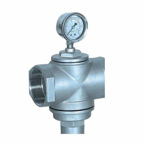 Direct Activated Pressure Reducing Valves
