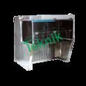 Laminar Air Flow Cabinet SS