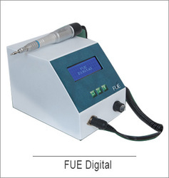 FUE Machine Digital With Graft Counting
