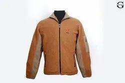 Unisex Corporate Polar Fleece Jackets, For Office