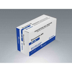 Pharmaceutical Medicine Packaging Box