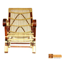 Swahili Cane Relaxing Chair