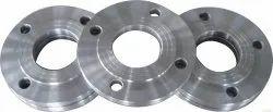 CP Titanium Grade 7 Flanges