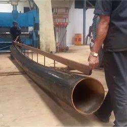Metal Pipe Forming