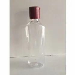 150 ml Flip Top Cap Hair Oil Bottle