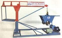 Monkey Hoist Machine Monkey Crane Machine Manufacturer