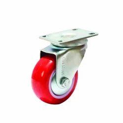 Polyurethane Wheel Caster