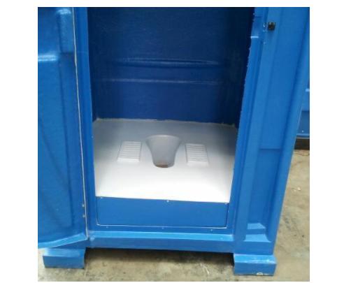 Frp Toilet Frp Toilet Manufacturer From Chennai