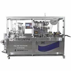 HC Triumph PVC Alu Blister Packing Machine