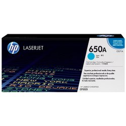 Hp Ce271a Cyan Toner Cartrides