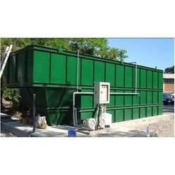 Prefabricated Water Treatment Plant