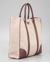 Camelia Leather Tote Bags