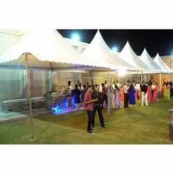3 Days College Party Catering Service, Rajasthan, Live Counters