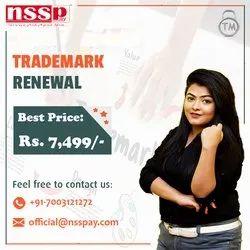 Trademark Renewal for Individual/Proprietorship Firm