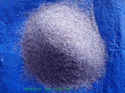 A IndiAn Fine Amethyst Grit 1-3 Mm / Amethyst SAnd, PAckAging Size: PAcket